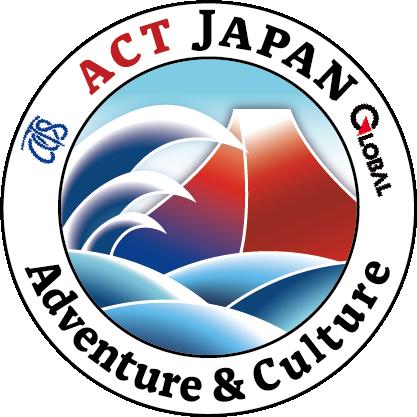 ACT JAPAN logo
