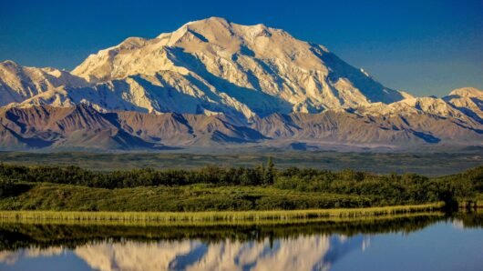 1982: Alaska